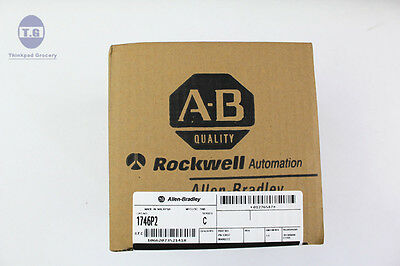 New Factory Sealed 1746-P2 Chassis Power Supply PLC Module