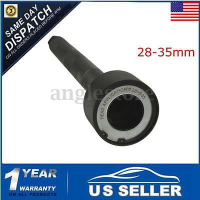 28 35 mm Steering Rack Knuckle Tie Rod End Track Axial Joint Removal Garage Tool