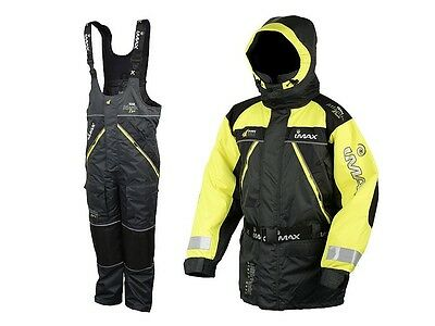 Imax Atlantic Race Floatation Suit / Jacket & Salopetts / M-XXXL