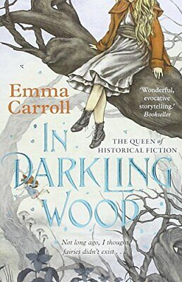 In Darkling Wood by Carroll, Emma Book The Cheap Fast Free Post