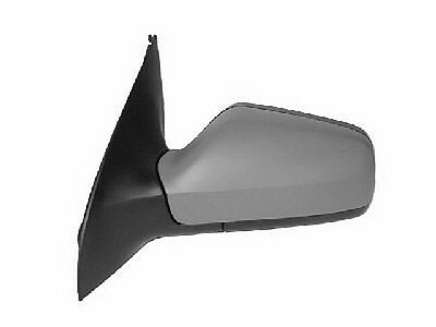 Primed Exterior Mirror Left Electric For Opel Astra G 1998-2009