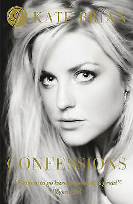 Confessions: A Private Novel by Kate Brian (Paperback) New Book