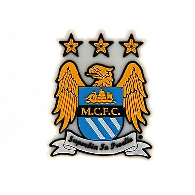 Manchester City F.C. 3D Fridge Magnet OFFICIAL LICENSED PRODUCT