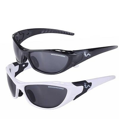 Woodworm Pro Elite Sports Sunglasses Buy 1 Get 1 Free