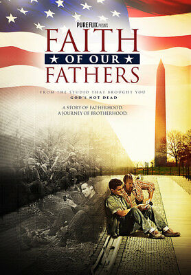 Faith of Our Fathers [New DVD]
