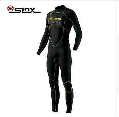Wetsuit 5mm Spear Fishing Diving Snorkeling Prospecting Warm Cold Spearfishing