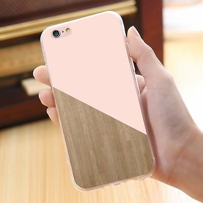 Rubber Pattern Soft TPU Silicone Back Case Cover for iPhone Samsung Huawei LG
