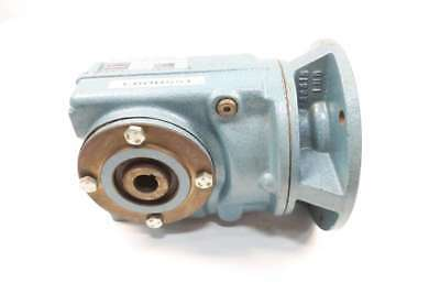 David Brown C03263Taau Series M Radicon Helical Gear Reducer D544355