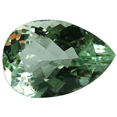 3.25Ct Awesome 100% Unheated Natural Green Beryl Loose Gemstones