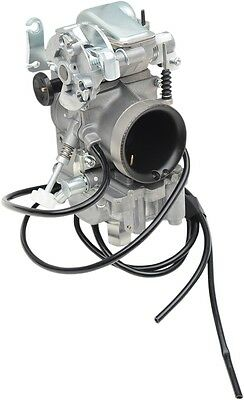 Mikuni TM36-68 TM Series Flat Slide Carburetor 36mm