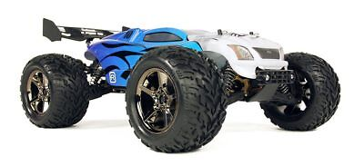Helion Select Four 10TR 1/10 Brushless 4WD Truggy RTR  HLNS1200