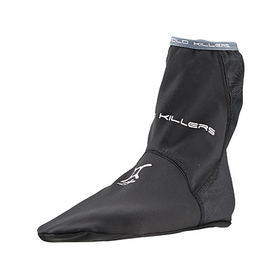 Knox Cold Killers Thermal Softshell Windproof Breathable Hot Socks - Clearance