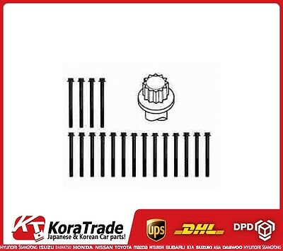 For Mitsubishi Cylinder Head Bolts Kit 4M41