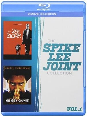 The Spike Lee Joint Collection: Volume 1 [New Blu-ray] 2 Pack, Ac-3/Dolby Digi