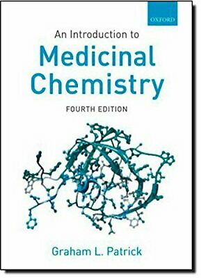 An Introduction to Medicinal Chemistry by Patrick, Graham L. Paperback Book The
