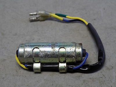75 Honda Goldwing GL 1000 Good Ignition Coil Condenser ~FastFreeShip~