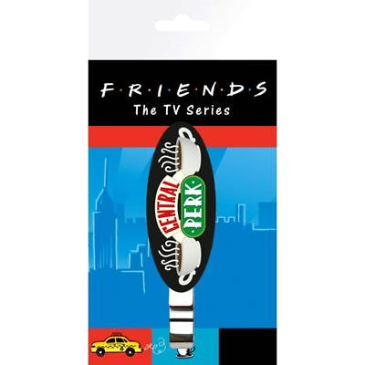 Official Friends Central Perk Bottle Opener - New Coffee Shop Gift
