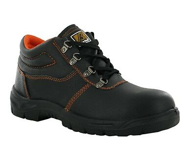 60 Joblot 10 Pairs Work Safety Shoes Boots Good Quality Size Uk 6.5 , 8 Eu 40 42
