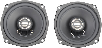 Hogtunes GEN3 5.25 Replacement Motorcycle Speakers 06-13 Harley Touring FLHTK