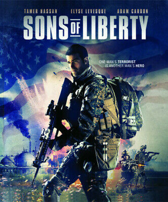 Sons of Liberty [New Blu-ray] Manufactured On Demand, Ac-3/Dolby Digital