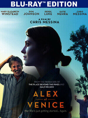 Alex of Venice [New Blu-ray] Manufactured On Demand, Ac-3/Dolby Digital