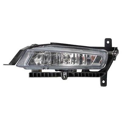 Front Left Passenger Side NS Fog Light Lamp Replacement - OE Quality LAB732