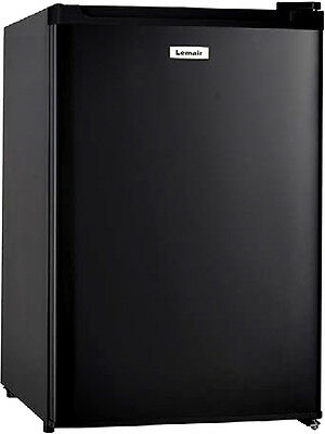 NEW Lemair RQ115BK 115L Bar Fridge