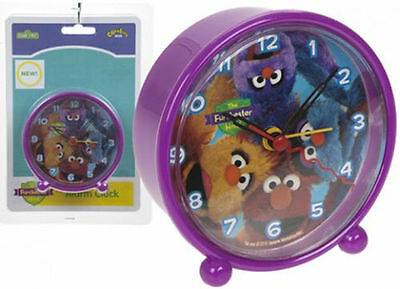 The Furchester Hotel Alarm Clock Sesame Street