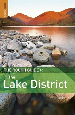 The Rough Guide to the Lake District by Brown, Jules Paperback Book The Cheap