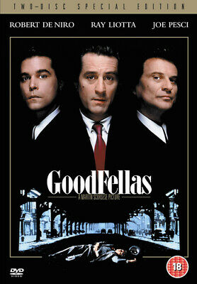 Goodfellas DVD (2004) Robert De Niro