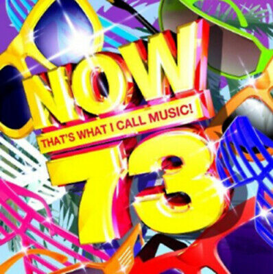 Various Artists : Now That's What I Call Music! 73 CD (2009)