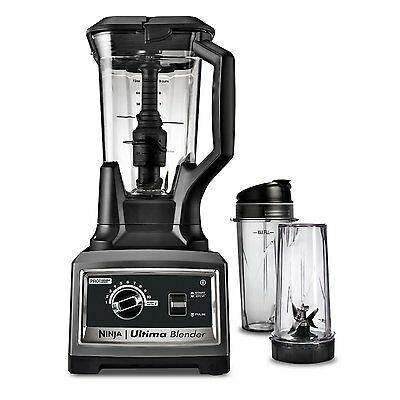 Ninja Ultima Blender - BL-810 1500 Watts - Brand New