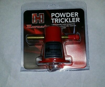 Hornady Powder Trickler, #050100, NIB