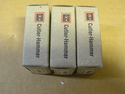 3pcs Cutler Hammer H1045  overload relay elements heaters coil NIB new free ship