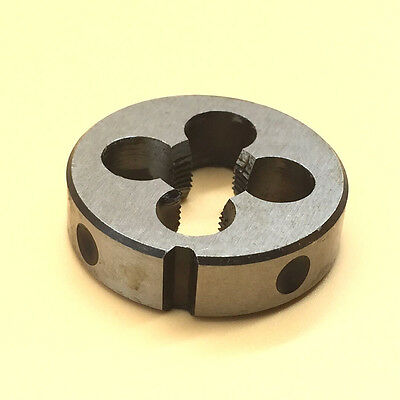 """1/8"""" - 27 NPS Straight Pipe Die 1/8 - 27 TPI  OD:30mm"""