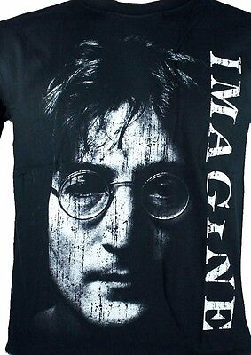John Lennon - Imagine -  T-Shirts