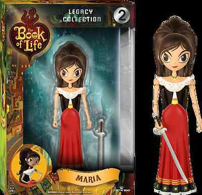 The Book of Life - Maria Legacy Action Figure
