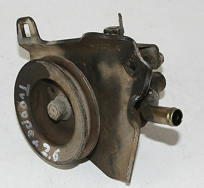 Servopumpe Isuzu Trooper UBS 2.6 894450411 steering pump