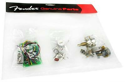 FENDER Eric Clapton Stratocaster Mid Boost Preamp Kit 0057577000