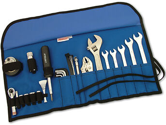 Venhill Cruztools Roadtech H3 Harley Tool Kit