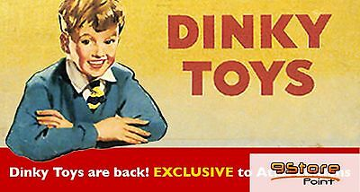 1/43 Dinky Toys Collection