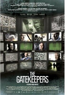 The Gatekeepers [New DVD] Ac-3/Dolby Digital, Dolby, Subtitled, Widescreen