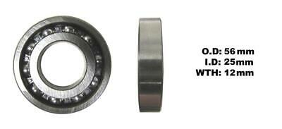 Crank Bearing L/H for 2007 Kymco People 50 (2T)