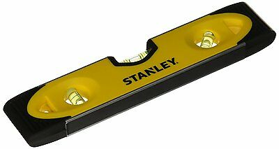 Stanley 43-511 Magnetic Shock Resistant Torpedo Level by Homeland , AOI STN