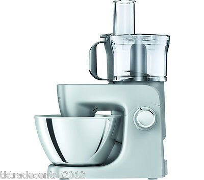 KENWOOD Multione KHH321SI Stand Mixer Kitchen Machine in  Silver