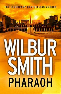 Pharaoh by Smith, Wilbur Book The Cheap Fast Free Post