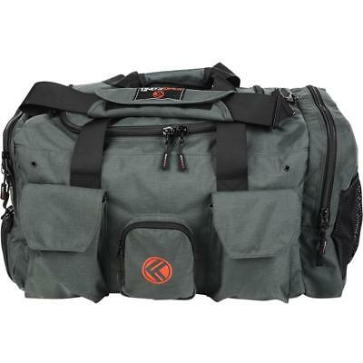 New King Kong Duffle Bag - Giant - Charcoal from The WOD Life