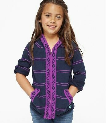 innovative design af0f5 55b62 ROXY KIDS YOUNG Crush Size 5 Hoodie Sweaters