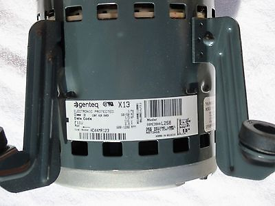 OEM Motor Blower 1184510   115 Volts  - 1/2 HP - 1 Phase