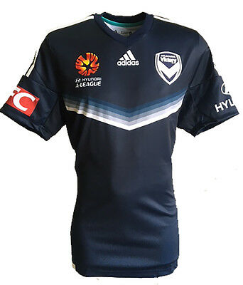 Melbourne Victory 2016 / 2017 Mens Home Jersey